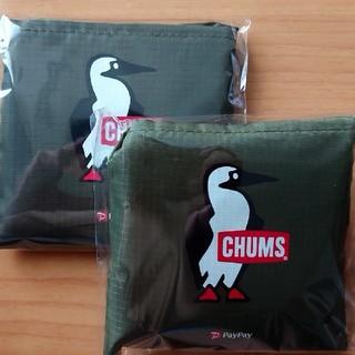 チャムス(CHUMS)のchums paypay セブンイレブン コラボ エコバッグ(エコバッグ)