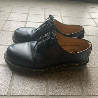 ドクターマーチン(Dr.Martens)のドクターマーチン 3ホール(ローファー/革靴)