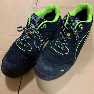 プーマ(PUMA)のPUMA 26.5 安全靴 専用(スニーカー)
