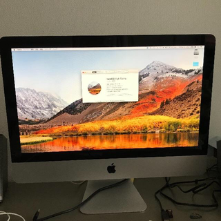 Apple - iMac Mid 2010/3.2GHz Core i3/240GB/SSD