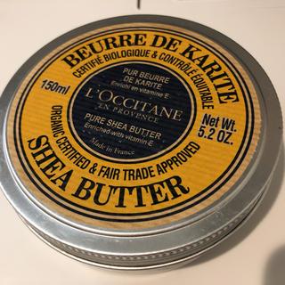 ロクシタン(L'OCCITANE)のロクシタン シアバター(ボディクリーム)