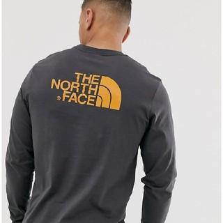 ザノースフェイス(THE NORTH FACE)のThe north face easy long sleeve tee(Tシャツ/カットソー(七分/長袖))