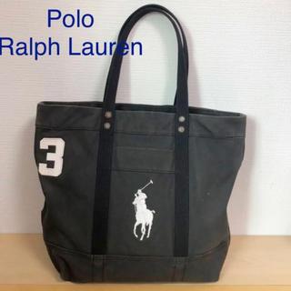 ポロラルフローレン(POLO RALPH LAUREN)のPolo Ralph Lauren トートバッグ(トートバッグ)