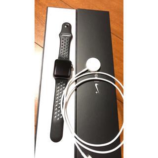 アップルウォッチ(Apple Watch)のApple watch 2 ナイキ(その他)
