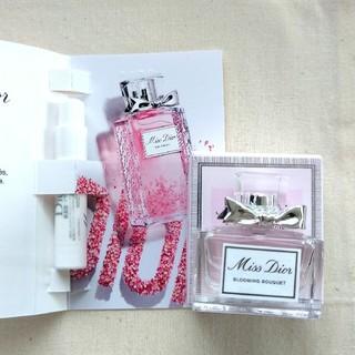 Christian Dior - Dior  ミスディオール ローズ&ローズ ブルーミングブーケ