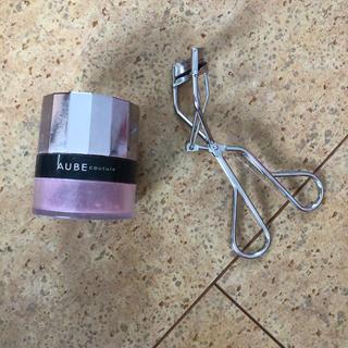オーブクチュール(AUBE couture)のオーブ クチュール デザイニング パフィーチーク(チーク)