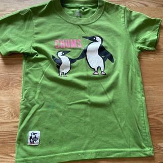 チャムス(CHUMS)のCHUMS Tシャツ サイズ130(Tシャツ/カットソー)
