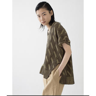 URBAN RESEARCH ROSSO - アーバンリサーチ LAATO ニットベストPATTERN KNIT VEST