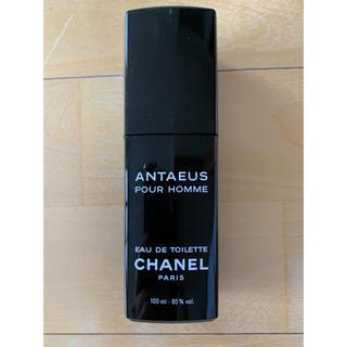 シャネル(CHANEL)のシャネル アンテウス オードゥ トワレット (ヴァポリザター) 100ml(香水(男性用))