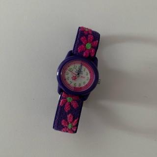 タイメックス(TIMEX)のTIMEX 腕時計 キッズ (腕時計)