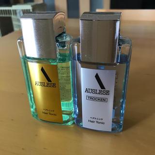 アウスレーゼ(AUSLESE)の資生堂アウスレーゼ  トニックセット(香水(男性用))