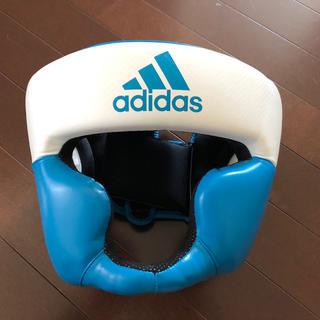 アディダス(adidas)のボクシングヘッドギアxs(ボクシング)
