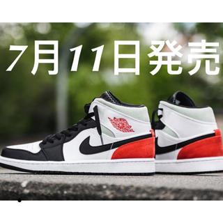 ナイキ(NIKE)の新品未使用Nike AIR JORDAN 1(スニーカー)