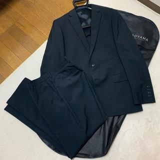 アオヤマ(青山)の洋服の青山 WASHABLE 万能スーツ(セットアップ)