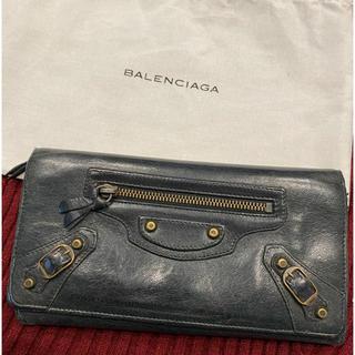 バレンシアガ(Balenciaga)のBalenciaga  バレンシアガ 長財布  (長財布)