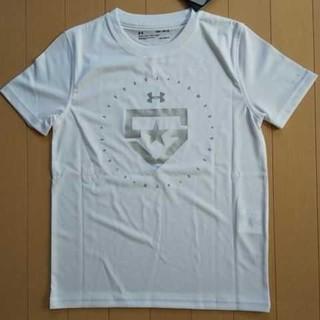 UNDER ARMOUR - アンダーアーマー Tシャツ 140