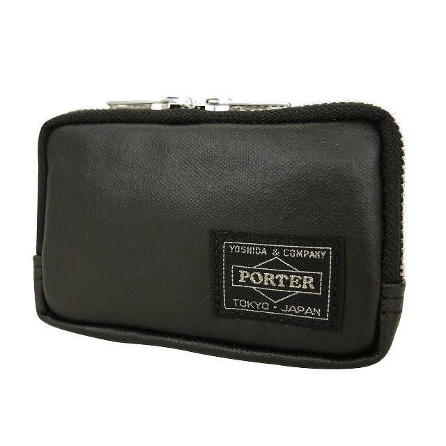 PORTER(ポーター)のPORTER FREE STYLE ポーター フリースタイル コインケース メンズのファッション小物(コインケース/小銭入れ)の商品写真