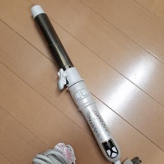 CREATE ION 32ミリ コテ(ヘアアイロン)