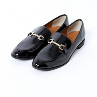 ローリーズファーム(LOWRYS FARM)のLOWRYSFARM ローファー 新品(ローファー/革靴)