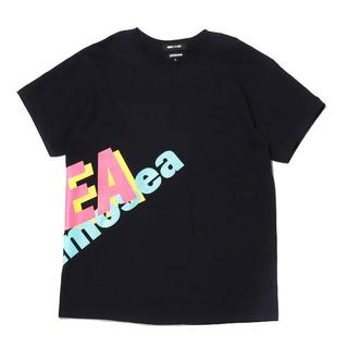 シー(SEA)のatmos x WIND AND SEA Tシャツ L(Tシャツ/カットソー(半袖/袖なし))