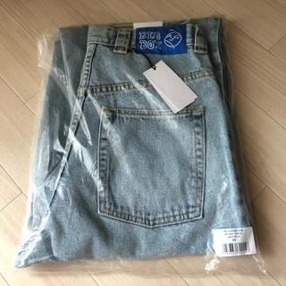 シュプリーム(Supreme)のpolar skate big boy jeans XS(デニム/ジーンズ)