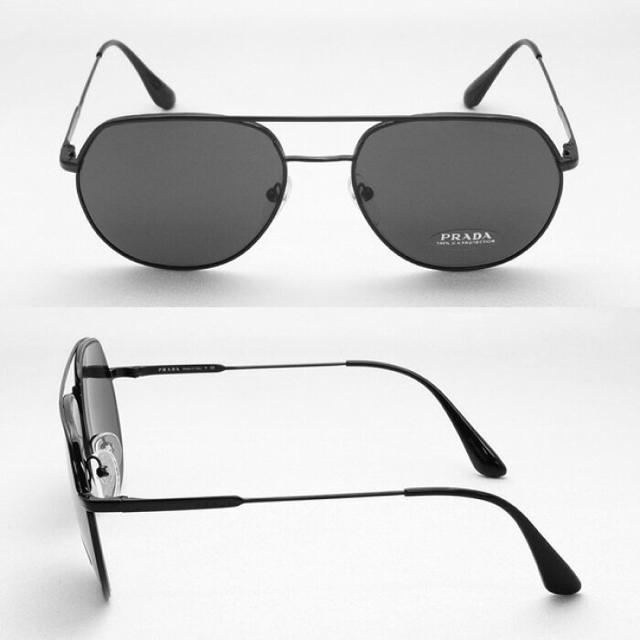 PRADA(プラダ)の新品未使用 プラダ サングラス PRADA   レディース メガネ メンズ レディースのファッション小物(サングラス/メガネ)の商品写真