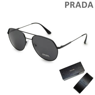 PRADA - 新品未使用 プラダ サングラス PRADA   レディース メガネ メンズ
