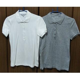ユニクロ(UNIQLO)のユニクロ ドライポロシャツ 2枚セット(ポロシャツ)