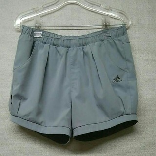 adidas - adidasアディダス ショートパンツ ラン・テニス ナイロン系 W62-90㎝