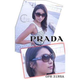 PRADA - 新品未使用 PRADA  サングラス メガネ プラダ レディース レイバン