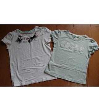 TOCCA - トッカ 130 半袖 ティシャツ 120