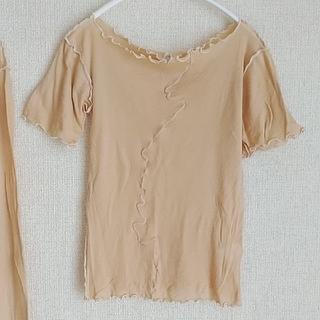 エディットフォールル(EDIT.FOR LULU)のlondon derry tee 半袖 baserange(Tシャツ(半袖/袖なし))