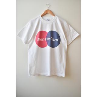 コモリ(COMOLI)の綿天竺ロゴTシャツ T_02(Tシャツ/カットソー(半袖/袖なし))