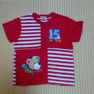 mikihouse - ミキハウス サイズ110 Tシャツ