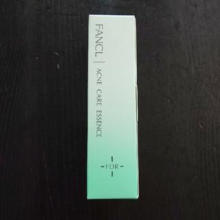 ファンケル(FANCL)のファンケル アクネケア エッセンス 約50回分(8g)(美容液)