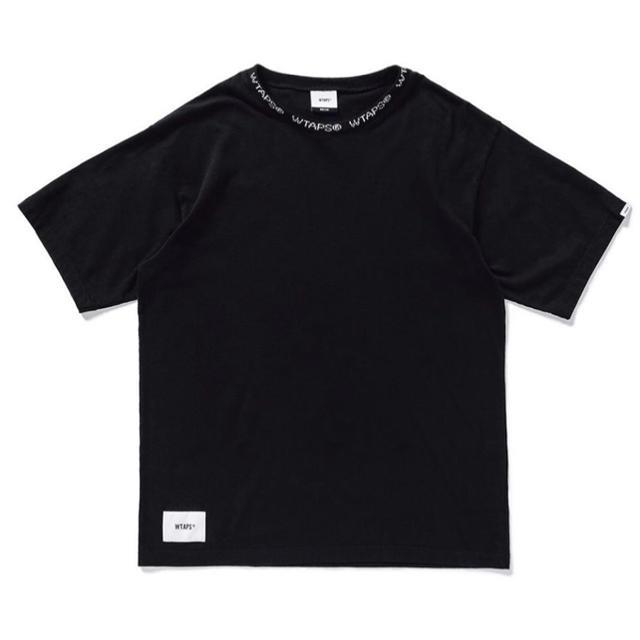 W)taps(ダブルタップス)の黒白 ダブルタップス アクネステュディオス メンズのトップス(Tシャツ/カットソー(半袖/袖なし))の商品写真