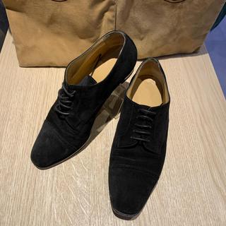 Hermes - エルメス ヒール 黒 靴