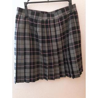 セシール(cecile)の制服 スカート(ミニスカート)