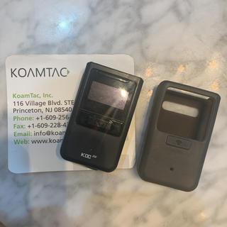 せどりビームKOAMTACレーザーKDC200取説カバー付き(その他)