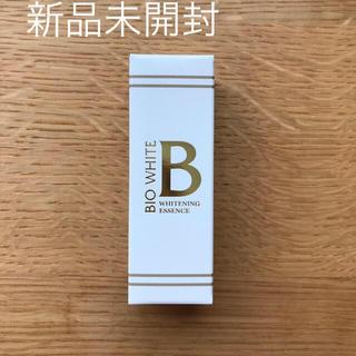 エビスケショウヒン(EBiS(エビス化粧品))のエビス ビーホワイト 10ml  美容液 新品未開封(美容液)