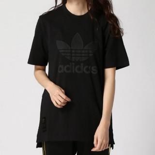 adidas - 新品未使用 アディダスオリジナルス ウォームアップTシャツ Mサイズ