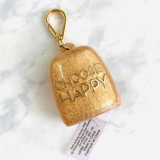 Bath & Body Works - Choose Happy★Bath&Body Works★ハンドジェル用ホルダー