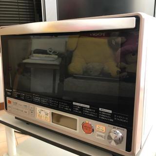 SHARP - シャープ 多機能オーブンレンジ RE-WE87