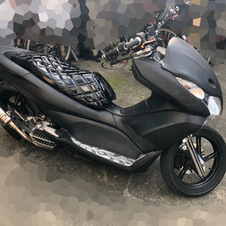 ホンダ(ホンダ)のPCX125 JF28(車体)