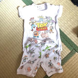 ZARA KIDS - ZARA baby トイストーリー パジャマ 104センチ