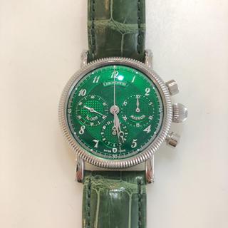 クロノスイス(CHRONOSWISS)のクロノスイス 腕時計(腕時計)