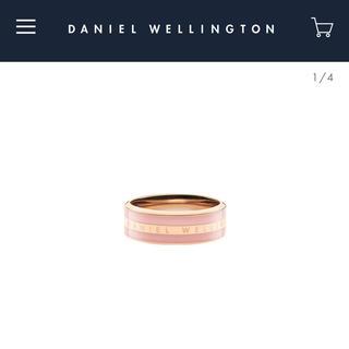 ダニエルウェリントン(Daniel Wellington)のDaniel Wellington リング 9号(リング(指輪))