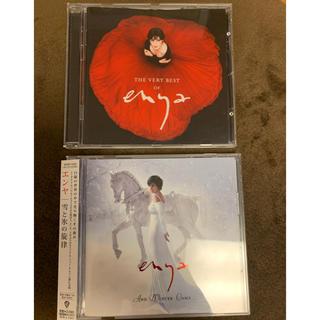 エンヤ アルバム2枚セット