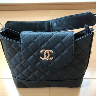 CHANEL - CHANEL 正規品 ノベルティハンドバッグ