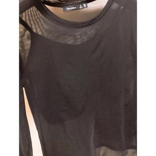 ベルシュカ(Bershka)のTシャツ①(Tシャツ(長袖/七分))